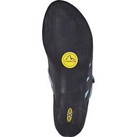 La Sportiva Tarantula Climbing Shoes Dame turquoise